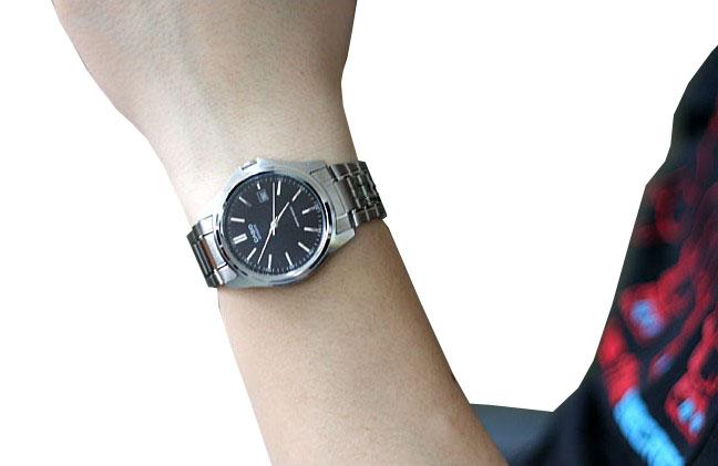 Наручные часы CASIO MTP-1183A-7A: цены в магазинах
