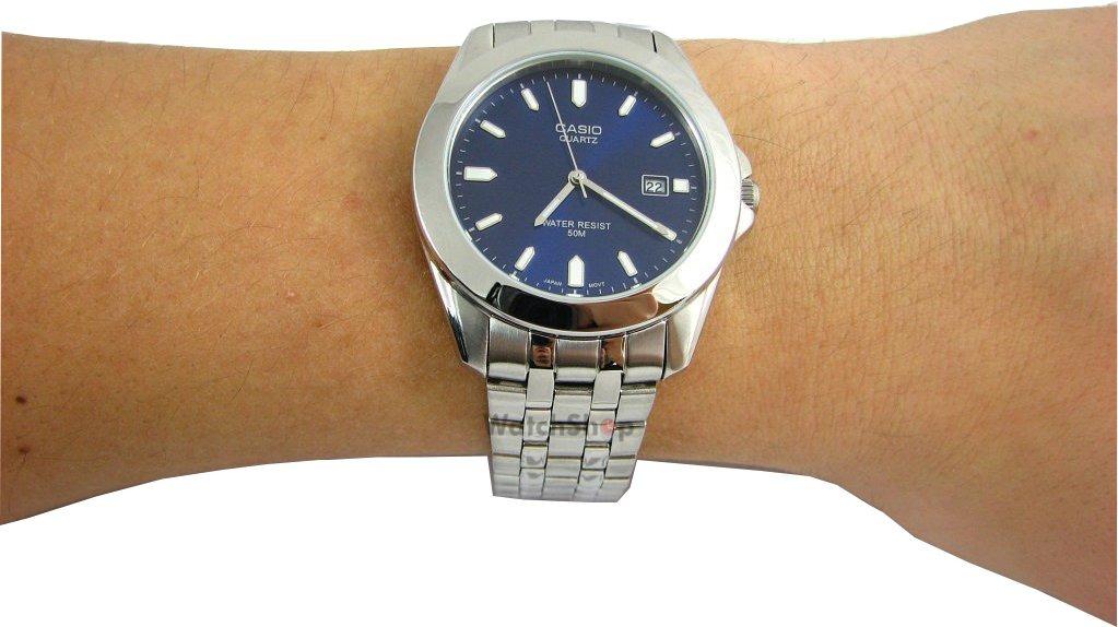 Купить Часы casio beside б/у в Самаре Цена 1700 рублей