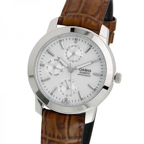 Часы CASIO MTP-1192E-1ADF - dekaua