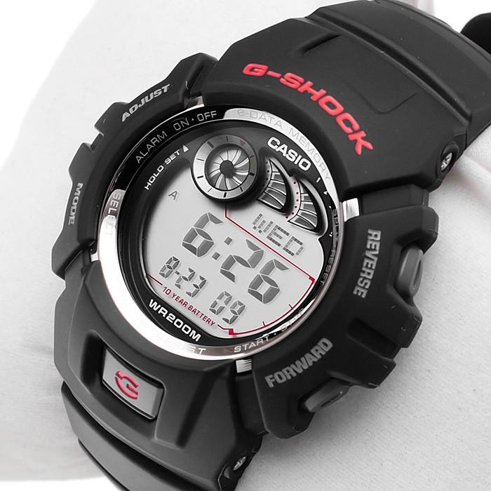 часы g shock g 2900f представителей сильной